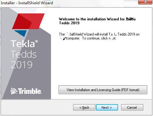 Tekla Tedds 2019注册机|Trimble Tekla Tedds 2019注册机下载(附