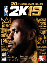 NBA 2K19黄金破解版