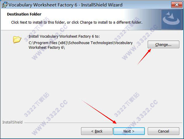 Vocabulary Worksheet Factory v6037 3322 – Worksheet Factory